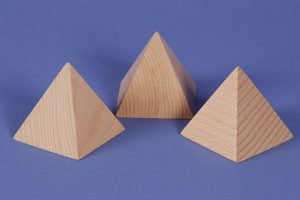 Pyramide 60mm